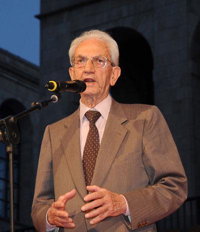 Notazioni del Presidente Nazionale ANPI, Carlo Smuraglia