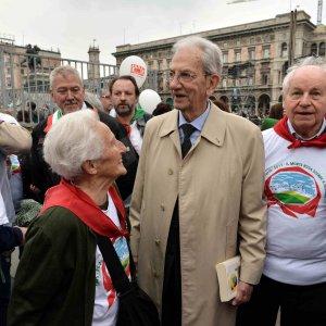 """Intervista a Carlo Smuraglia: """"ai tempi di Togliatti e Berlinguer era diverso, perché ci si scambiavano le idee"""""""