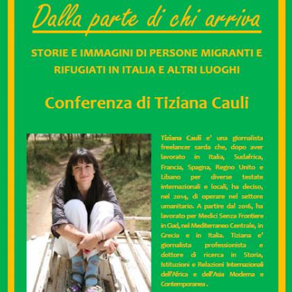 Sabato 27 gennaio 2018 – ore 17:00  Palazzo Robellini, Acqui Terme