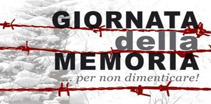 Giornata della Memoria – 26/01 a Castelletto d'Orba (AL)