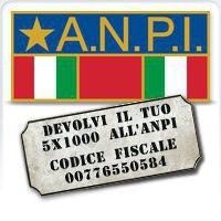 Il 5×1000 all'ANPI