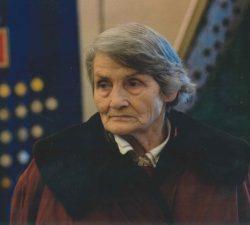 Borsa di studio intitolata a Claudia Balbo