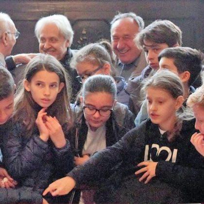 XIV FESTIVAL POP DELLA RESISTENZA 27 gennaio Tagliolo Monferrato Gian Piero Alloisio in Ragazze Coraggio