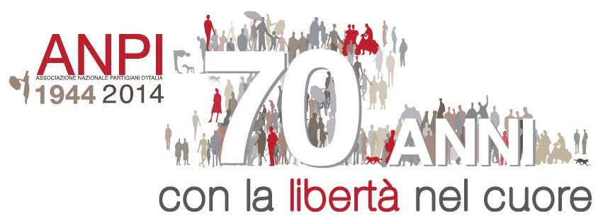 Celebrazioni 70° anniversario ANPI