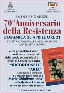 Castelletto d'orba 26.04