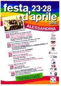 festa d'aprile 2015