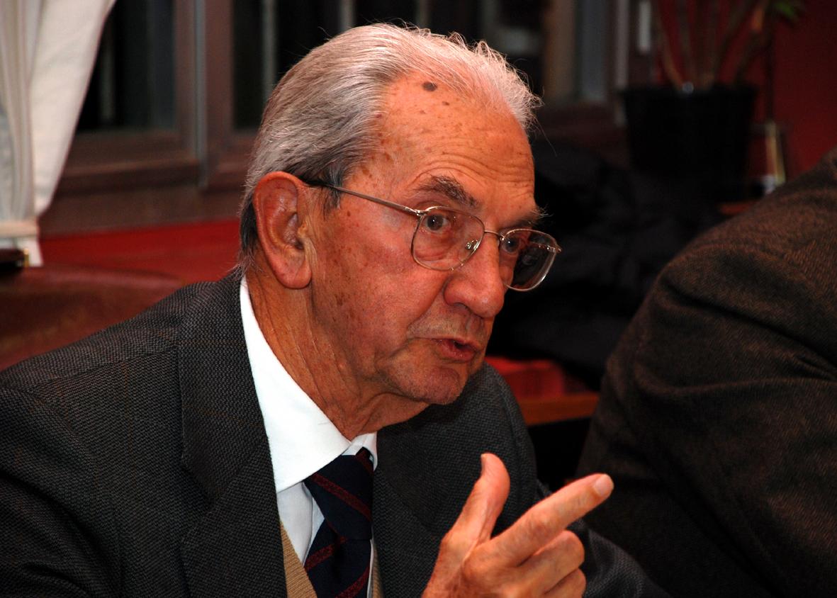 Intervento di Carlo Smuraglia al Comitato per il No al referendum