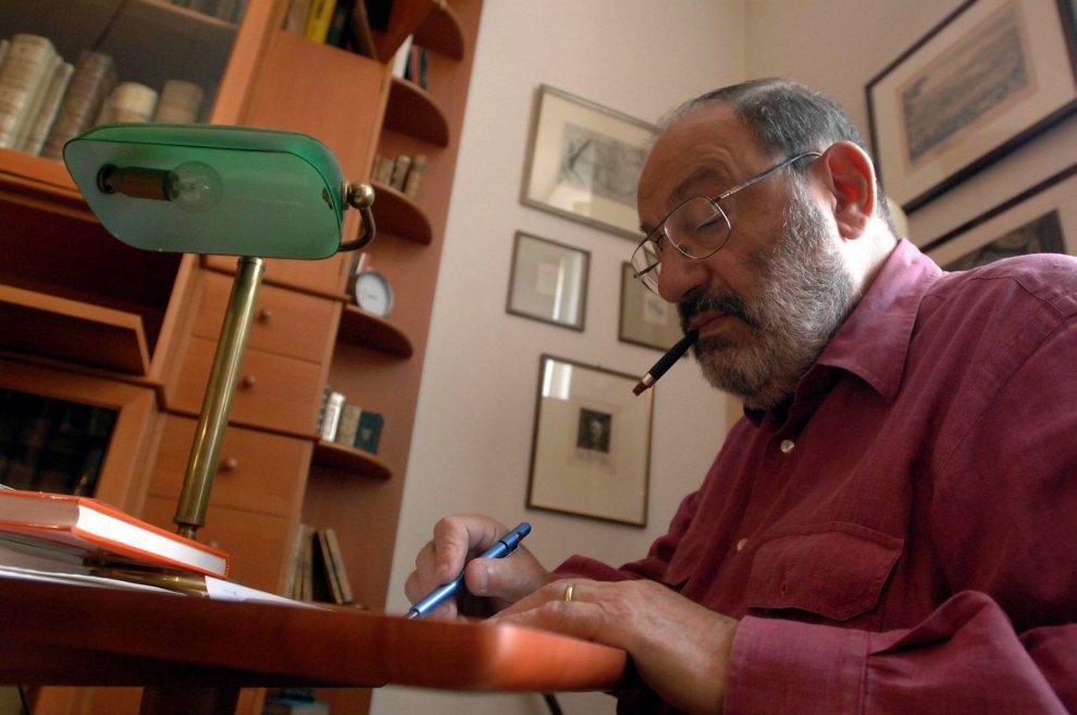 Umberto Eco non è più tra noi