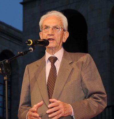 NOTAZIONI DEL PRESIDENTE NAZIONALE ANPI CARLO SMURAGLIA