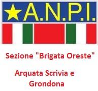 Assemblea annuale ANPI Arquata Scrivia