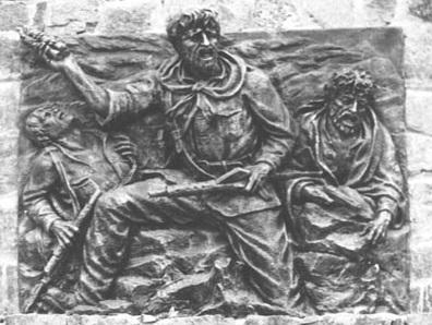74° ANNIVERSARIO della BATTAGLIA di BANDITA – OLBICELLA – PIANCASTAGNA