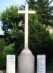 Commemorazione Villadeati
