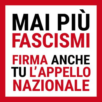 MAI PIÙ FASCISMI E RAZZISMI: SABATO 10 FEBBRAIO MANIFESTAZIONE NAZIONALE A MACERATA