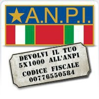 Il 5×1000 all'ANPI